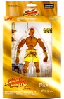 Street Fighter Sota Toys Revolution Dhalsim Action Figure