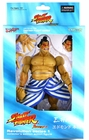 Street Fighter Sota Toys Revolution E. Honda Action Figure