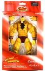 Street Fighter Sota Toys Revolution Zangief Action Figure