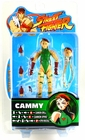 Street Fighter Sota Toys Series 1 Cammy Action Figure