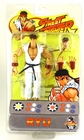Street Fighter Sota Toys Series 1 Ryu (White) Action Figure
