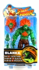 Street Fighter Sota Toys Series 2 Blanka Action Figure