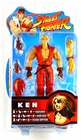 Street Fighter Sota Toys Series 2 Ken (Red) Action Figure