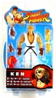 Street Fighter Sota Toys Series 2 Ken (White) Action Figure