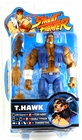 Street Fighter Sota Toys Series 2 T. Hawk Action Figure