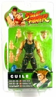 Street Fighter Sota Toys Series 3 Guile Action Figure