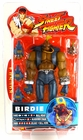 Street Fighter Sota Toys Series 4 Birdie Action Figure