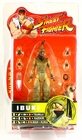 Street Fighter Sota Toys Series 4 Ibuki Action Figure