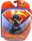 Superman Man Of Steel Movie General Zod in Shackles Action Figure