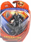 Superman Man Of Steel Movie General Zod with Kryptonian Armor Action Figure