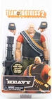 Team Fortress 2 Neca The Heavy Action Figure