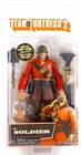 Team Fortress 2 Neca The Soldier Action Figure