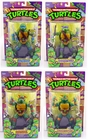 Teenage Mutant Ninja Turtles Playmates Classic Collection Leonardo Action Figure