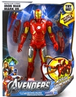 "The Avengers 10"" Iron Man Action Figure"
