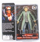 The Terminator Neca Kyle Reese Action Figure