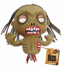 The Walking Dead Bicycle Girl Zombie Funko Plushie