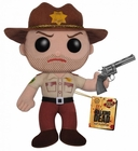 The Walking Dead Rick Grimes Funko Plushie