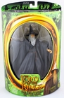 Toybiz Lord of the Rings The fellowship of the Ring Gandalf Action Figure