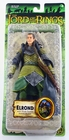 Toybiz Lord of the Rings The fellowship of the Ring Trilogy Series Elrond Action Figure