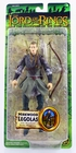Toybiz Lord of the Rings The fellowship of the Ring Trilogy Series Mirkwood Legolas Action Figure