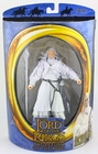 Toybiz Lord of the Rings The Return of the King Gandalf the White Action Figure