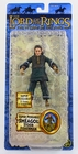 Toybiz Lord of the Rings The Return of the King Trilogy Series Smeagol Stoor Fisherman Action Figure