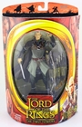 Toybiz Lord of the Rings The Two Towers Helms deep Legolas Action Figure