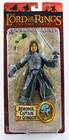 Toybiz Lord of the Rings The Two Towers Trilogy Series Boromir Captian of Gondor Action Figure