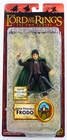 Toybiz Lord of the Rings The Two Towers Trilogy Series Frodo Action Figure