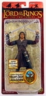 Toybiz Lord of the Rings The Two Towers Trilogy Series Helms deep Aragorn Action Figure