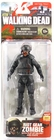 Walking Dead Mcfarlane Toys Series 4 Riot Gear Zombie Action Figure
