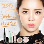 2015 Welcome New Year Makeup Kit