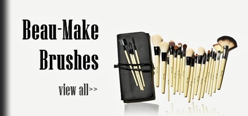 Beau-Make Makeup Brushes