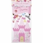 Calling All Princesses Wall Stickers