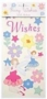 Fairy Wishes Wall Stickers