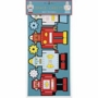 Space Cadet Wall Stickers