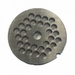 "Alfa Chopper Plate 516"" 8mm -SS Grinder Meat Grinder #mc5 12 5/16"