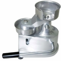 American Eagle Stainless Steel Manual Hamburger Patty Maker #hp100