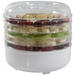 Amerihome 5-Tray Electric Food Dehydrator, Model# HS07566