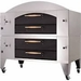 Bakers Pride Gas Pizza Ovens