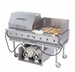 Bakers Pride Outdoor Charbroilers