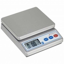 Cardinal Detecto Portion Control Scale, Capacity 4 Lb. x 0.1 Oz. 2000 G x 1 G, Model# PS4