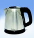 Chef'Schoice� M673 International Cordless Compact Electric Kettle, Model# 6730001