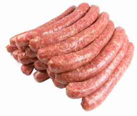 Country Sausage Recipe #1