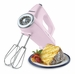 Cuisinart Power Select� 7-Speed Electronic Hand Mixer (Pink) , Model# CHM-7PK