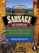 Eastman Outdoors Breakfast Sausage Seasoning Makes 5 Lbs Model 38641