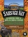 Eastman Outdoors Variety Sausage Kit, Makes 15 Lbs