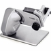EdgeCraft M645 Professional Electric Food Slicer VariTilt, Model 6450000