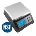 Escali Alimento Digital Scale Nsf Approved 13 Lb 6 Kg , Model# ESC-136KP