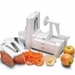 Excalibur Spiral Vegetable Slicer, Model# SVS